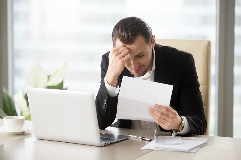 שימוע בכתב - העברת מכתב שימוע לעובד