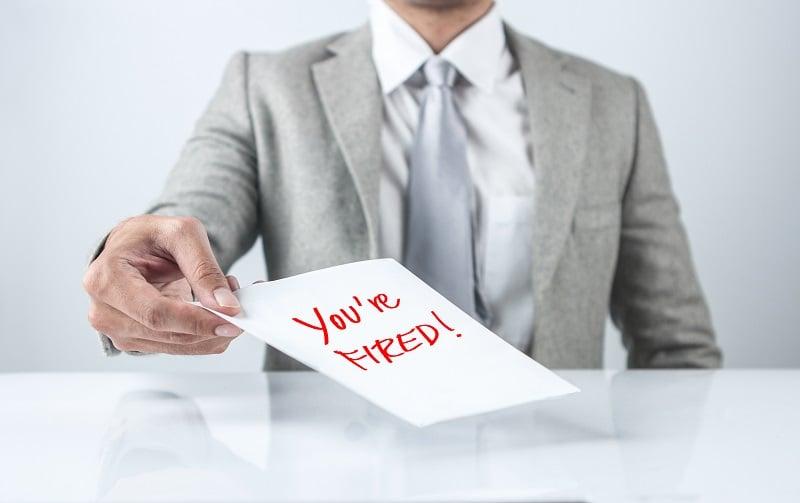 חוק הודעה לעובד לפני פיטורים